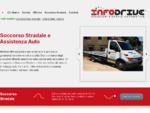 Infodrive - Assistenza Auto - Soccorso Stradale