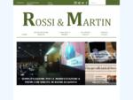 Carlo Rossi Partners - Avvocato a Parma - registrazione marchi, concorsi a premio, recupero ...