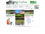 infogolf - Din Internet golfguide