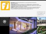 INFOGRAFICA. MX | Infoarquitectura Renders 3D para proyecto arquitectónico dirigido a despachos de