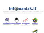 Infomaniak Group, vendita assistenza informatica computer riparazione reti pc modding gadgets outle