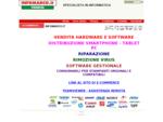 Infomarco. it - Vendita Assistenza Computer Rimozione Virus Varese Gallarate Busto Arsizio Cassano .
