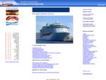 Морской Информационный Сервер - Компания ИНФОМАРИН