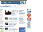 Melilla InfoMelilla. com Periódico Digital de Melilla