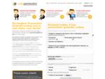 Preventivi Gratuiti Online | Info Preventivi