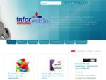 Inforestilo - Informática Lda - Entrada