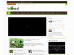 Info Rural Noticias Agrarias Ciencia y Tecnologia Medio Ambiente Desarrollo Social Rural Pesca y Acu