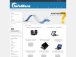 Infosfera, PC, Ηλεκτρονικοί Υπολογιστές, Notebook, Λάπτοπ, Περιφεριακά, Ιντερνετ, Προγράμματα, ...