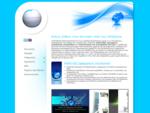 Ανάπτυξη λογισμικού, κατασκευή ιστοσελίδων, εγκατάσταση δικτύων