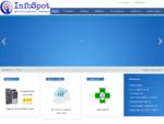 InfoSpot - Mobiliário e Informática