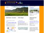 Infotrend - informacione tehnologije