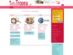 Home new - infotropea