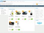 Infovega - Buitinės Technikos ir Elektronikos Parduotuvė