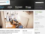 Infrakultur Kommunikation Webbdesign Stockholm | Hemsidor, copy, design och grafisk produktion