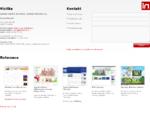 Izdelava in optimizacija spletnih strani - Spletni studio Inframe, Jernej Klanšek s. p.