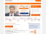 ING Direct Banque en ligne, Livret A, Assurance Vie, Livret Epargne
