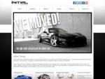 Initial Tuning - Ottawa Car Repair, Servicing, Tuning, Parts, Tires Wheels