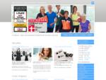 INJOY Wolfsburg Fitness und Gesundheitszentrum