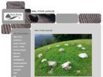 Inka Stone Massage Ausbildung - schamanische Steinmassage - Hot Stone