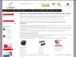 INKSTORE | Cartouches d'encre et toner, fournitures de bureau a prix discount