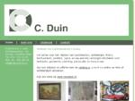 C. Duin | Inlijstservice