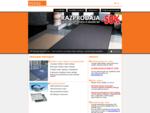 inLinia. si 3M distributer za talne obloge, komercialno grafiko in folije