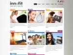 Innofit - Easy Tech, Easy Life - Prodotti Elettromedicali