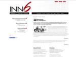 InnoSys SSII Paris - Services Informatiques ESN