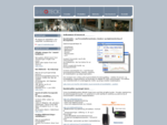 Innoteck - kundetæller, persontæller og billetsystem - optimerede forretningsløsninger
