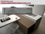 InnovaMob Έπιπλα Kουζίνας Nτουλάπες Νέα Ιωνία