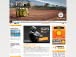 Innova Sport Nature, escuela de tenis y padel - Jacarilla, Alicante