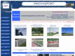 innovasport - Accueil