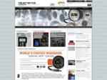 Benvenuti nel sito ufficiale Innovate Motorsports - www. innovatetuning. it ( Versione Italiana )