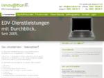 InnovationIT - IT-Lösungen aus dem Münsterland Unternehmen