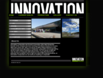 Innovation Composites-Home