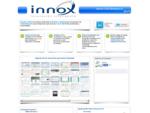 Innox - Simplificando la vida con soluciones web extraordinarias