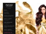 Web y Tienda Oficial de INOAR España, Alisado brasileño con queratina, cuidado del cabello y repar