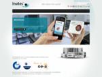 Inotec spécialiste du Code Barre et des Etiquettes RFID - Marquage Industriel