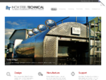 Inox Steel Technical | Inox Machinery Manufacturers for Food and Milk Industries