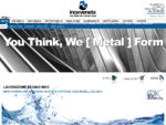 Lavorazione acciaio inox | Lavorazione lamiera acciaio inossidabile