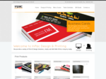 InPac Design Printing | Call 604 568 4744