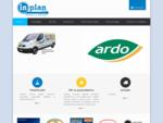 Inplan | Celovite rešitve, konkurenčne cene ter kvalitetne storitve