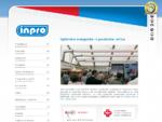 Klima - montažni objekti - fotovoltaika - Inpro d. o. o.