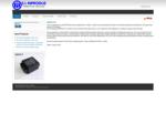 INPRODUS - producent wyrobów dla motoryzacji, elektrotechniki stosowanej w budownictwie. Przekaźni