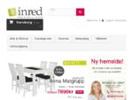 Heminredning online till riktigt bra priser - Inred. se
