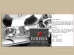INREGA - Gastroreinrichtung | Inhaber Daniel Koop | Tannenweg 22 | 18059 Rostock | Tel. 0381 4
