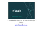INSCALE DESIGN LTD