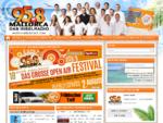 Mallorca 95.8 - Das Inselradio - Mallorca News, Wetter, Jobs und vieles mehr.