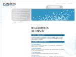 INSEO Internet Services OG // ... und es läuft!
