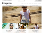 Shop Online Clothing, Shoes and Fashion Accessories from Inseption - Inseption